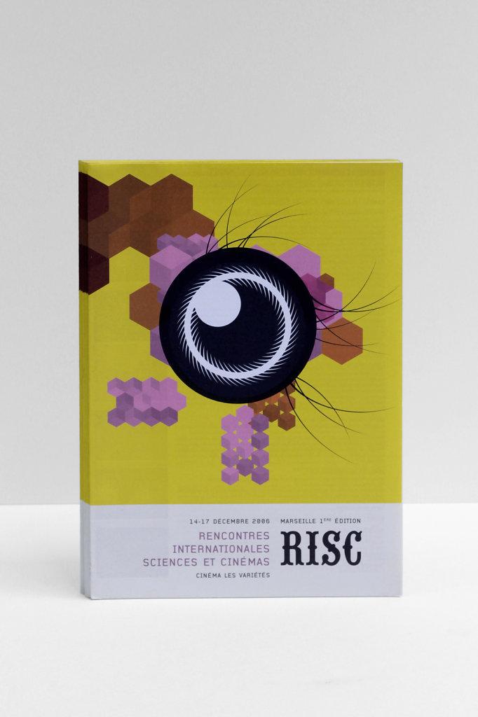 2006.11 — RISC