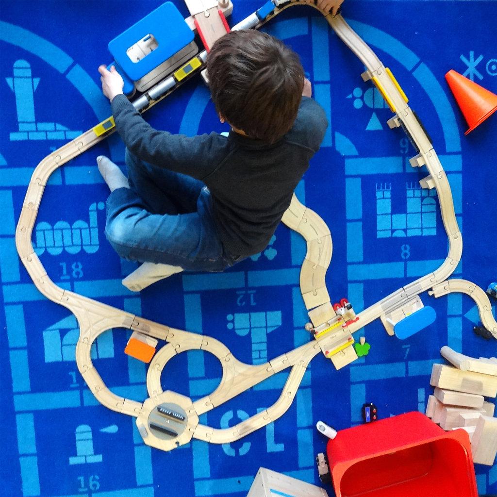 2012.12 — Espace enfants