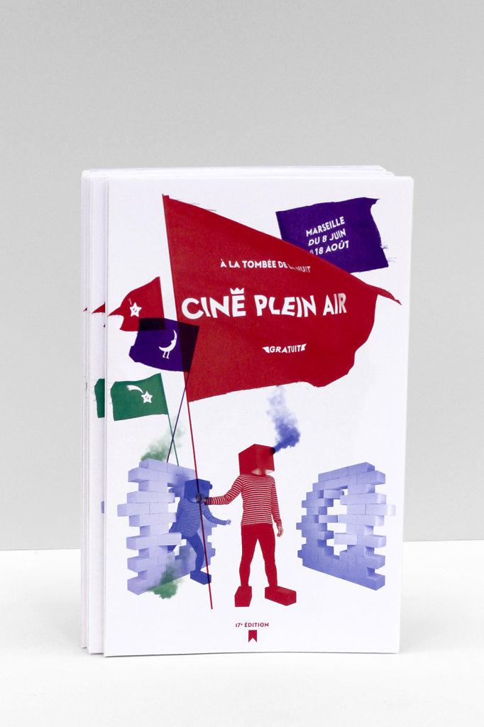 2012.05 — Ciné Plein Air