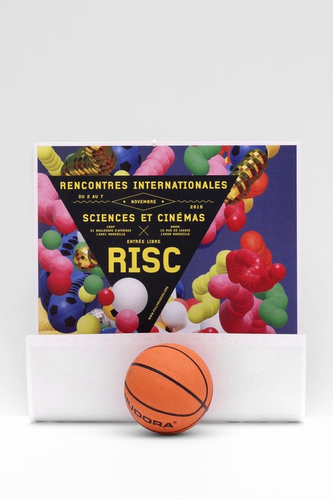 2010.09 — RISC