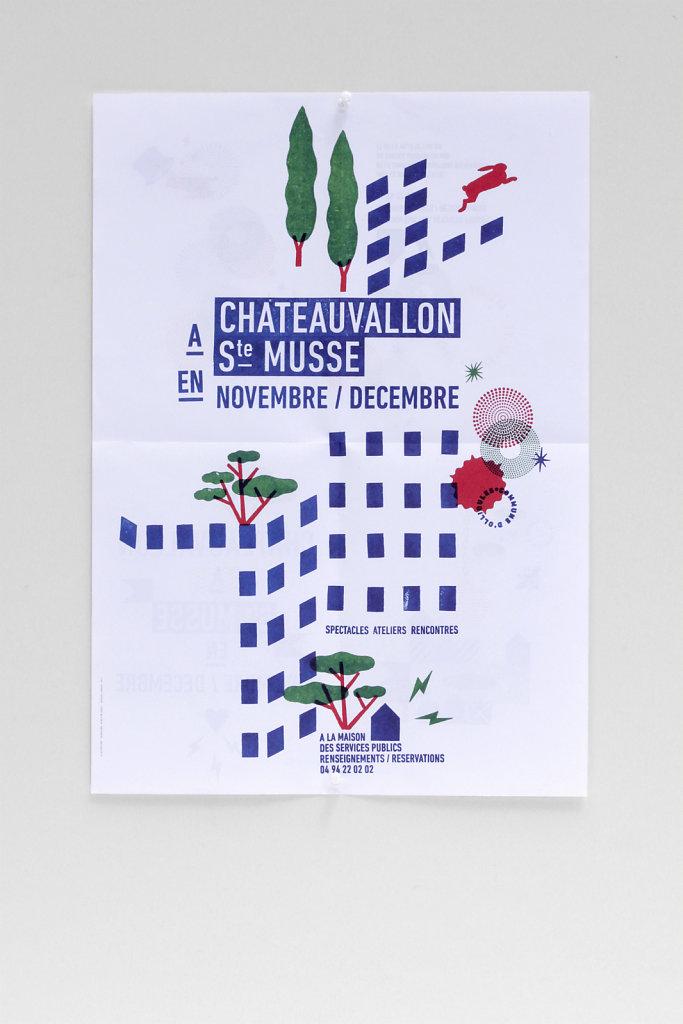 Châteauvallon
