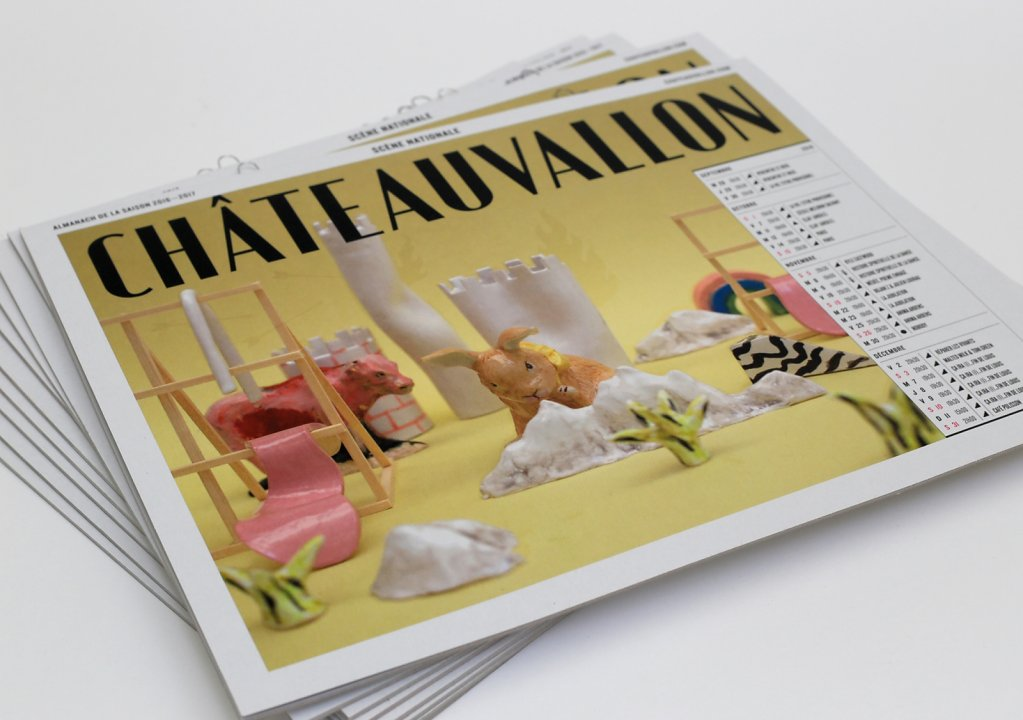 2016.03 — Châteauvallon